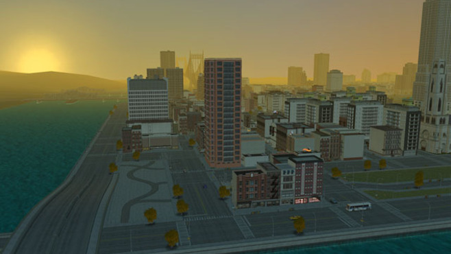 Tycoon City: New York Screenshot 1