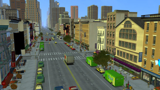 Tycoon City: New York Screenshot 3