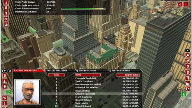 Tycoon City: New York Screenshot 4