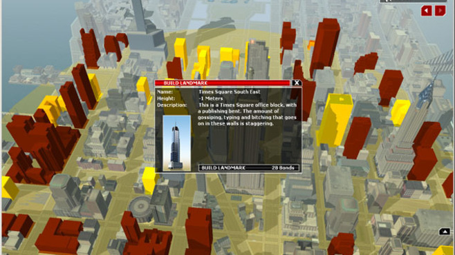 Tycoon City: New York Screenshot 6