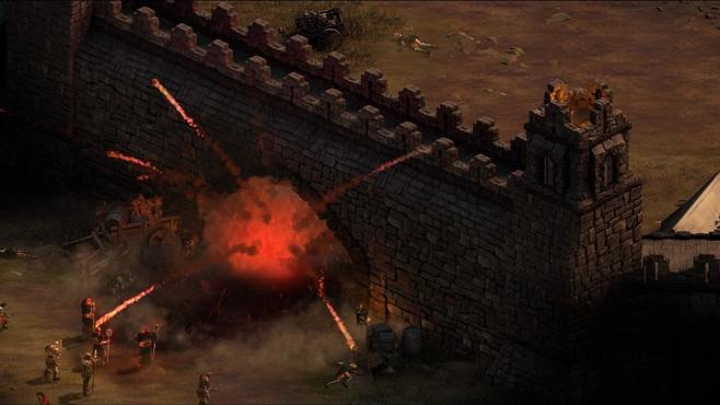 Tyranny - Deluxe Edition Screenshot 13