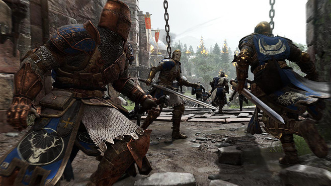 FOR HONOR™ Gold Edition Screenshot 1