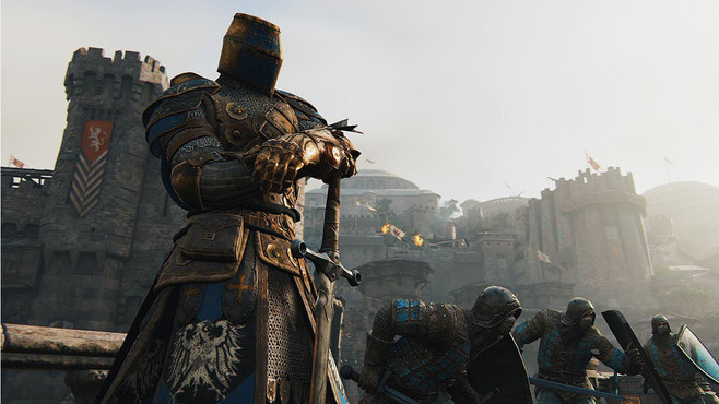 FOR HONOR™ Gold Edition Screenshot 8