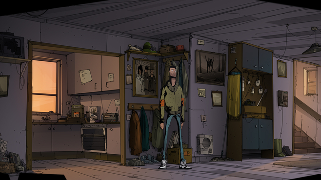 Unforeseen Incidents Screenshot 1