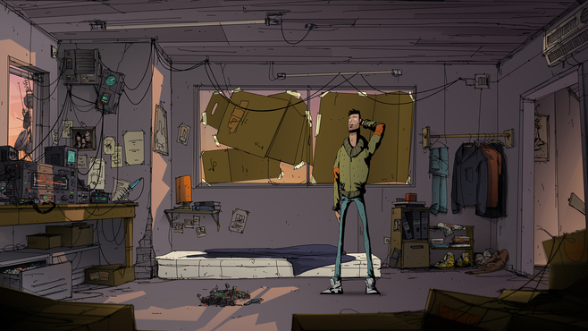 Unforeseen Incidents Screenshot 2