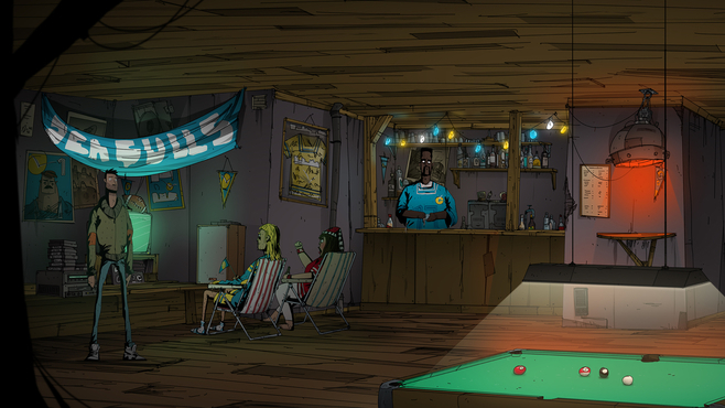 Unforeseen Incidents Screenshot 6