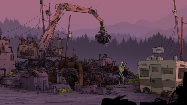 Unforeseen Incidents Screenshot 7