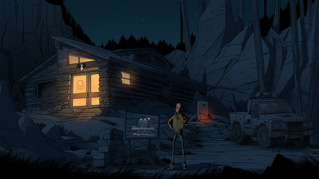 Unforeseen Incidents Screenshot 9