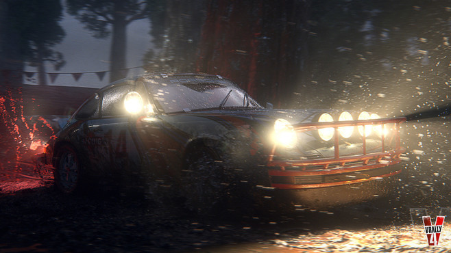 V-Rally 4 Ultimate Edition Screenshot 3