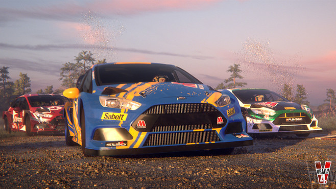 V-Rally 4 Ultimate Edition Screenshot 4