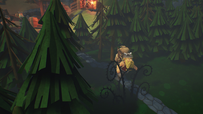 Valhalla Hills Screenshot 5
