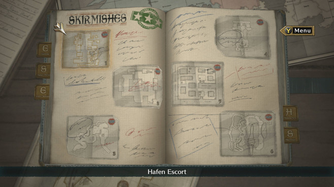 Valkyria Chronicles 4: Expert Level Skirmishes Screenshot 3