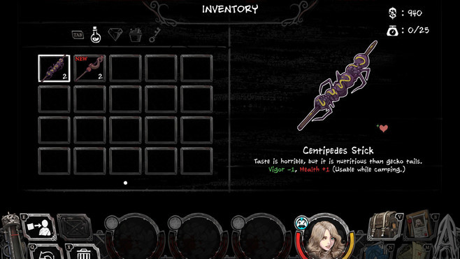 Vambrace: Cold Soul Screenshot 3