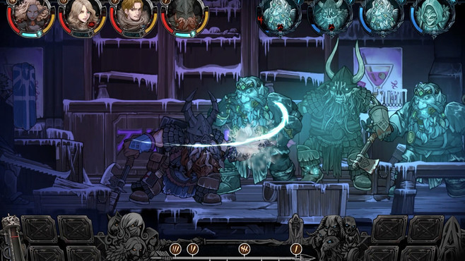 Vambrace: Cold Soul Screenshot 4