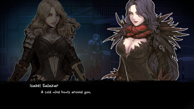 Vambrace: Cold Soul Screenshot 6