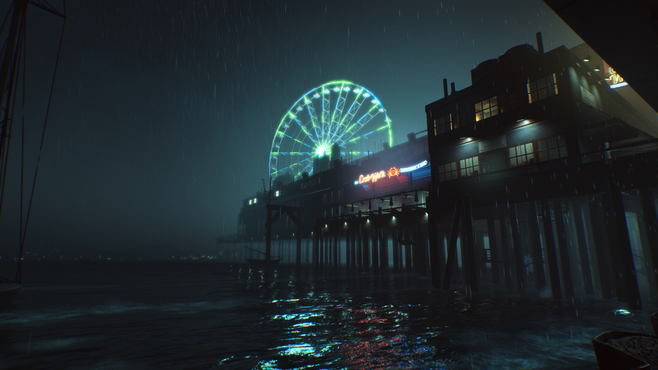 Vampire: The Masquerade - Bloodlines 2: Blood Moon Edition Screenshot 6