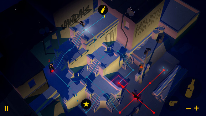 Vandals Screenshot 4