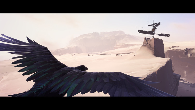 Vane Screenshot 1