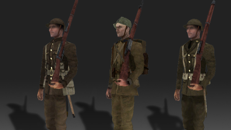 Victoria II: Interwar Spritepack Screenshot 4