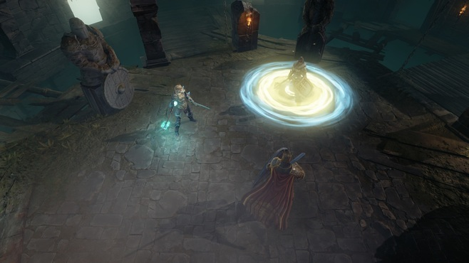 Vikings - Wolves of Midgard Screenshot 12