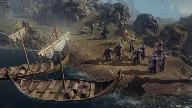 Vikings - Wolves of Midgard Screenshot 17