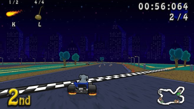 Wacky Wheels HD Screenshot 8