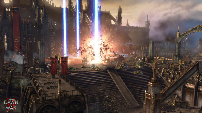 Warhammer® 40,000™: Dawn of War II Screenshot 8