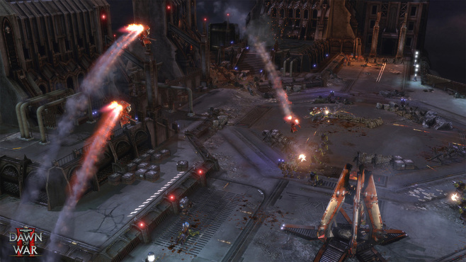 Warhammer® 40,000™: Dawn of War II: Retribution - Complete DLC Collection Screenshot 3