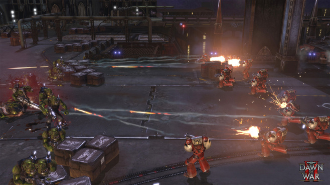 Warhammer® 40,000™: Dawn of War II: Retribution - Complete DLC Collection Screenshot 4