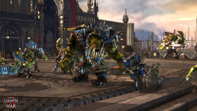 Warhammer® 40,000™: Dawn of War II: Retribution - Complete DLC Collection Screenshot 9