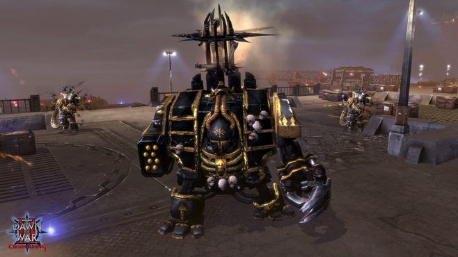 Warhammer® 40,000™: Dawn of War II Chaos Rising Screenshot 1