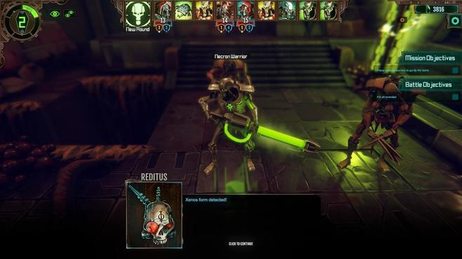 Warhammer 40,000: Mechanicus OMNISSIAH EDITION Screenshot 5