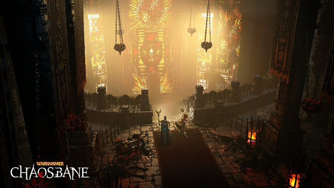 Warhammer: Chaosbane Deluxe Edition Screenshot 1
