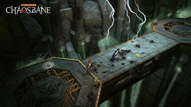 Warhammer: Chaosbane Deluxe Edition Screenshot 3