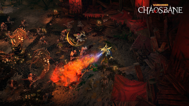 Warhammer: Chaosbane Deluxe Edition Screenshot 4