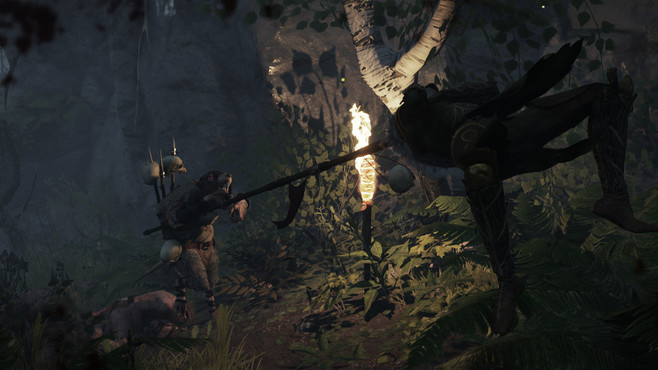 Warhammer: End Times - Vermintide Collector's Edition Screenshot 3