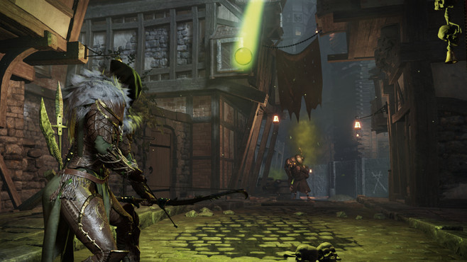 Warhammer: End Times - Vermintide Collector's Edition Screenshot 5