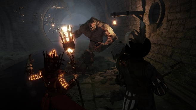 Warhammer: End Times - Vermintide Collector's Edition Screenshot 6