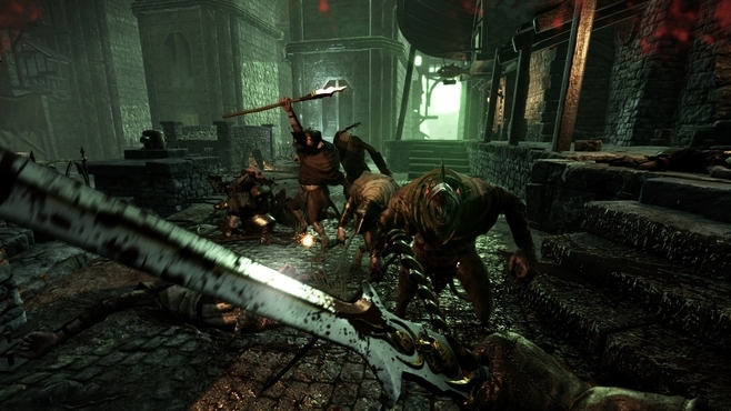 Warhammer: End Times - Vermintide Collector's Edition Screenshot 8
