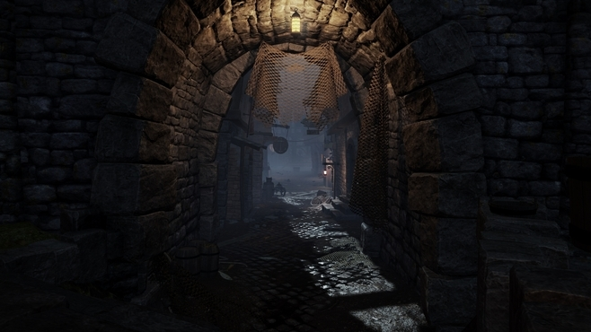 Warhammer: End Times - Vermintide Collector's Edition Screenshot 9