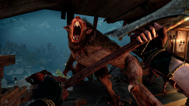 Warhammer: Vermintide 2 - Back to Ubersreik Screenshot 2