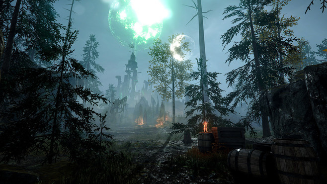 Warhammer: Vermintide 2 - Back to Ubersreik Screenshot 5