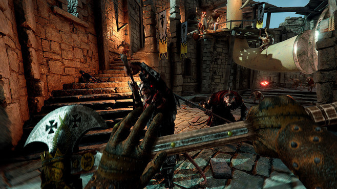 Warhammer: Vermintide 2 - Back to Ubersreik Screenshot 7