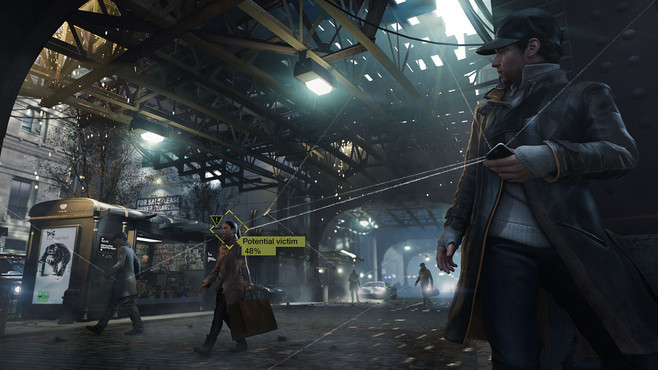 Watch_Dogs - Complete Edition Screenshot 1