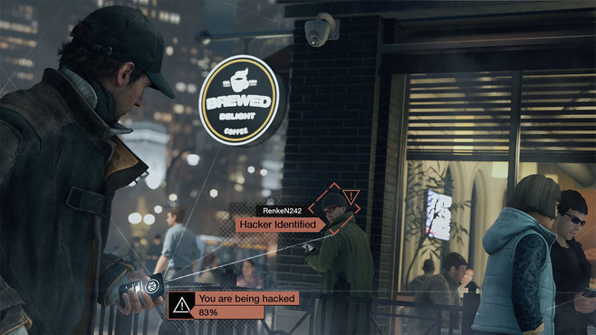 Watch_Dogs - Complete Edition Screenshot 4