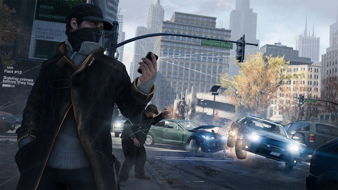 Watch_Dogs - Complete Edition Screenshot 6
