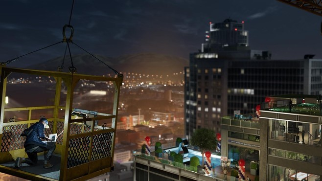 Watch_Dogs® 2 Deluxe Edition Screenshot 3