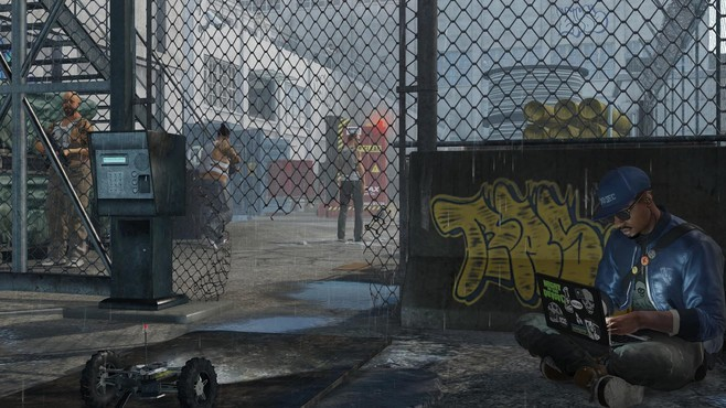 Watch_Dogs® 2 Deluxe Edition Screenshot 8