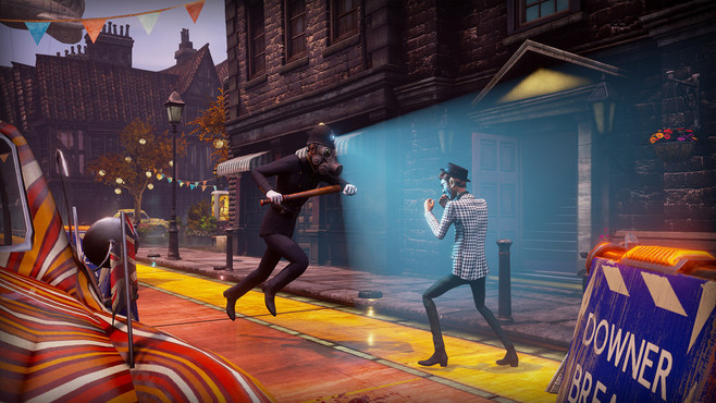 We Happy Few Screenshot 10
