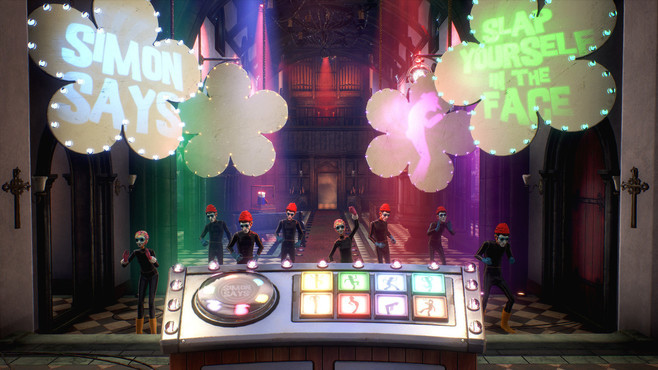 We Happy Few - Deluxe Edition Screenshot 1